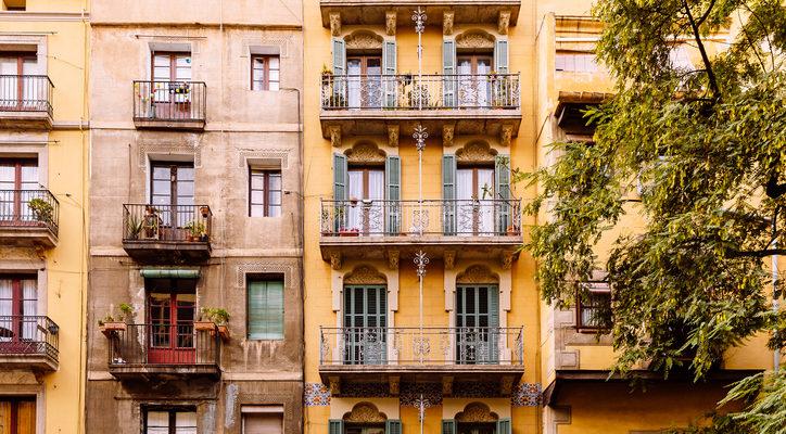 A lakásfelújítási támogatásnak köszönhetően kapósabbak lettek a korszerűsítendő ingatlanok