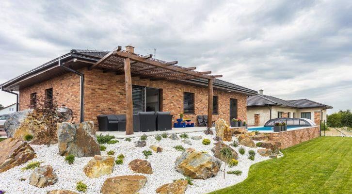 Egyre tudatosabbak a családi házat építtetők