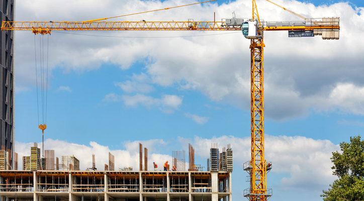 Kilőtt a lakásépítési kedv: több mint 20 ezer lakás épülhet idén