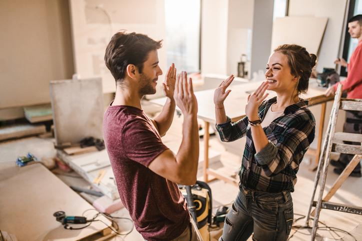 A hazai lakásépítési engedélyek növekedése 2021 második negyedévében dobogós lett az EU-ban, de hamarosan aranyérmes lehet.